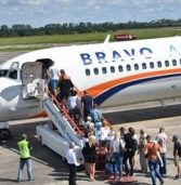 У травні з аеропорту вирушить перший літак до Туреччини