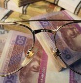 Держава обіцяє підвищити пенсії уже з наступного місяця