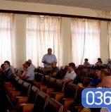 Вперше на Млинівщині форум з енергоефективності