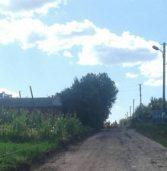 В старостинських округах Млинівської громади ремонтують дороги