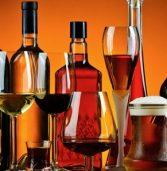 З жовтня зросте ціна на алкоголь