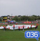 Млинівський «Колос» чекає на нову футбольну гру від Вересу