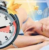 Як млинівчанам адаптуватись до зимового часу