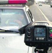 Поліція знову контролюватиме швидкість