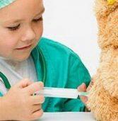 На Рівненщині – 4 райони активно вакцинуються