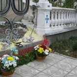 У селищі вшанують пам'ять Героїв Небесної Сотні