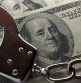 У мешканця Млинівщини 25-річний молодик поцупив валюту