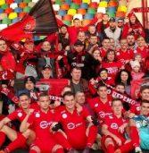 Заключну гру чемпіонату Верес зіграє у Млинові