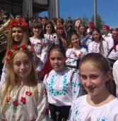 Дитячий духовий оркестр здобув бронзу в Києві (фото)