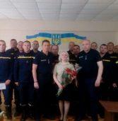 Рятувальники підвищили кваліфікацію (фото)