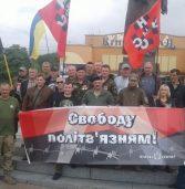 55 річницю земляк святкує у Володимирському централі (фото)