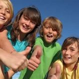 8 мільйонів гривень область дає на оздоровлення дітлахів
