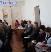 Доленосна сесія для фінансової стабільності громади – відбулась (фото)