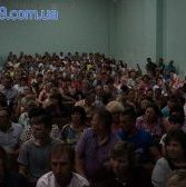 Навчальні заклади розсварили млинівчан (фото)