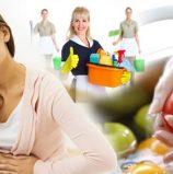 Спека сприяє розповсюдженню кишкових інфекцій