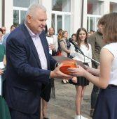 Ліцеїстка отримала золото у Всеукраїнському конкурсі
