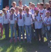 Діти недільних шкіл об'єднались у молитві та розвагах (фото)