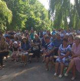 Громада відсвяткувала День села (фото)