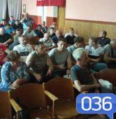 Громада села обговорила наболілі питання водойм (фото)