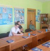 Про пріоритети служби за контрактом розповіли млинівчанам (фото)