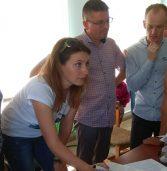 Громада працює над Стратегією розвитку (фото)