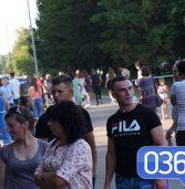 Молодь Млинівщини відсвяткувала свій день (фото)