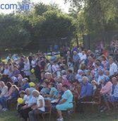 Село відсвяткувало 390 річницю з дня заснування (фото)