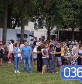 У Берегах гучно відсвяткували День села (фото)