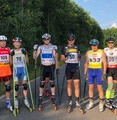 Спортсмени з поліатлону вибороли першість на Кубку України