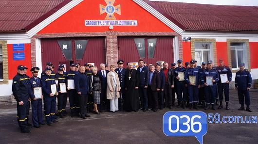 Сергій Демидюк: ми рятуємо тіло, а священники – душу