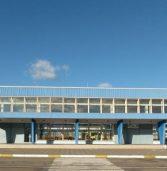 В аеропорту створять підрозділ авіації ДСНС