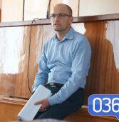Нардеп почув про проблеми млинівчан (фото)