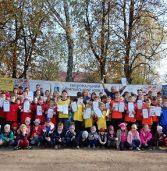 Школа громади підтвердила нагороду черговими змаганнями