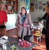 Будинок творчості школярів приймав гостей з Англії