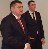 Керманича Демидівщини представив перший заступник голови ОДА