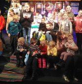 Особливі діти відвідали ляльковий театр