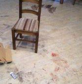 На Млинівщині четверо невідомих вчинили розбійний напад