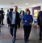 Освітні питання Млинова зібрали високопосадовців (фото)