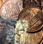 На Рівненщині стали більше сплачувати військовий збір