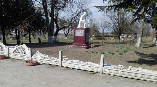 Кому заважав сучасний паркан (фото)