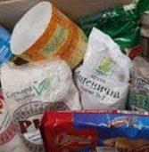 37 тисяч пакунків надійдуть в область для вразливих верств населення