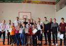 У Млинові відбувся новорічний турнір із кікбоксингу