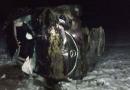 На Млинівщині сталась смертельна ДТП